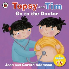 Topsy And Tim Go To The Doctor (Paperback)
