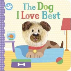 The Dog I Love Best (Board)