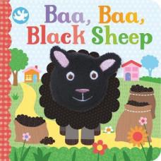 Baa, Baa, Black Sheep (Board)