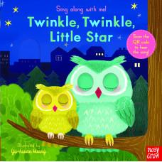 Twinkle Twinkle Little Star (Board)