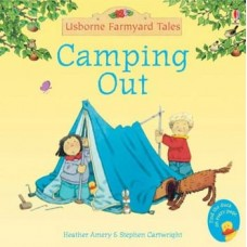 Camping Out (Paperback)