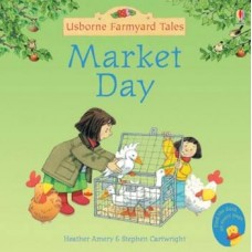 Market Day (Paperback)