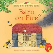 Barn on Fire (Paperback)