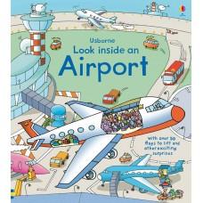 Look inside an Airport (Board)