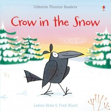 Crow in the snow (Paperback)