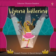 Hyena ballerina (Paperback)