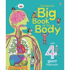 Big book of the body (Hardcover)