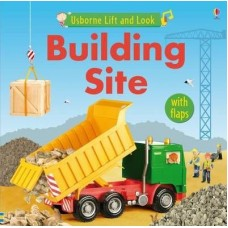 Lift and Look Building Site (Board)