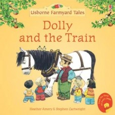 Dolly and the Train (Paperback)