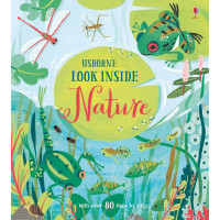 Look inside nature (board)