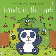 Panda in the Park (board)