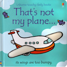 That's not my plane (Board)