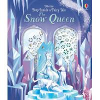 Peep inside a fairy tale: Snow Queen (Board)