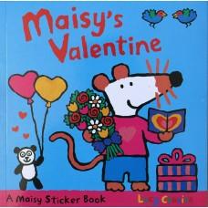 Maisy's Valentine (Paperback)